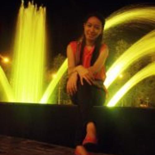 Glyca Reyes's avatar