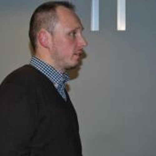 Marc De Bock's avatar
