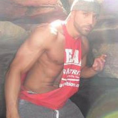 Marcus DeSousa's avatar