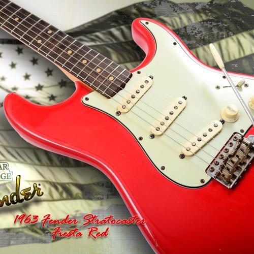 Fender Fiesta Studios's avatar