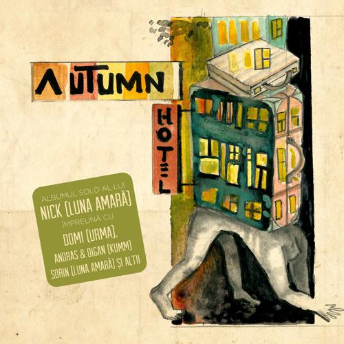 Autumn Hotel's avatar