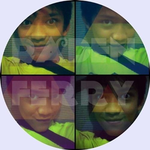Raden Ferry's avatar