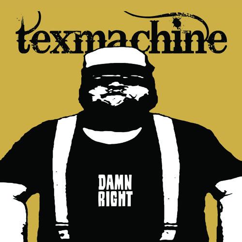Texmachine's avatar