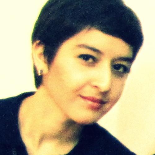 Nazanin Mhb's avatar