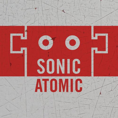 Sonic Atomic's avatar