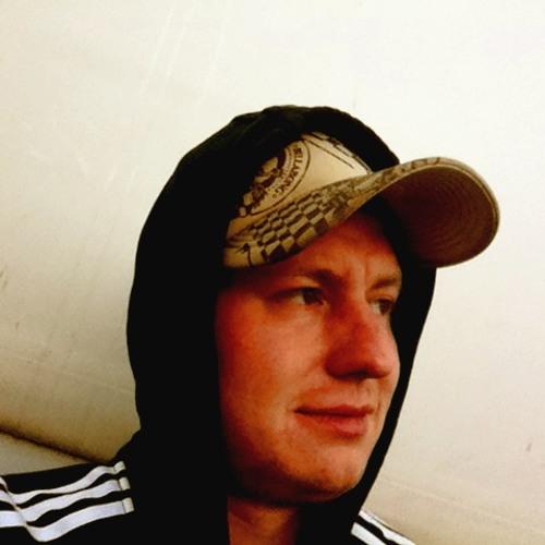 Nick Otin's avatar