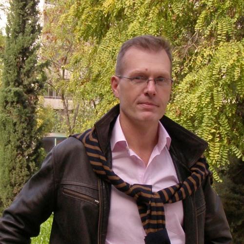 thomas Otten's avatar