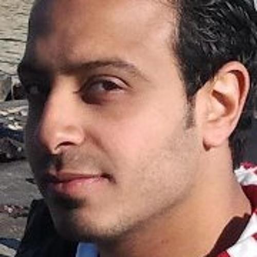 Mohamed Al Araby's avatar