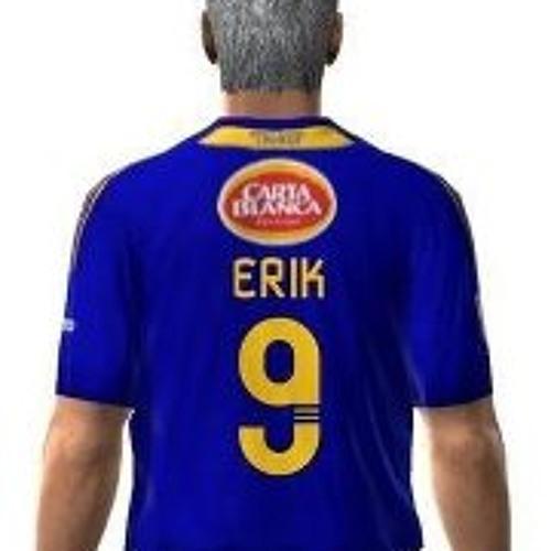 Erik Auriazul Black's avatar