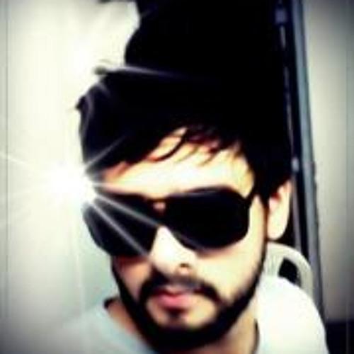 Srijan Jarial's avatar