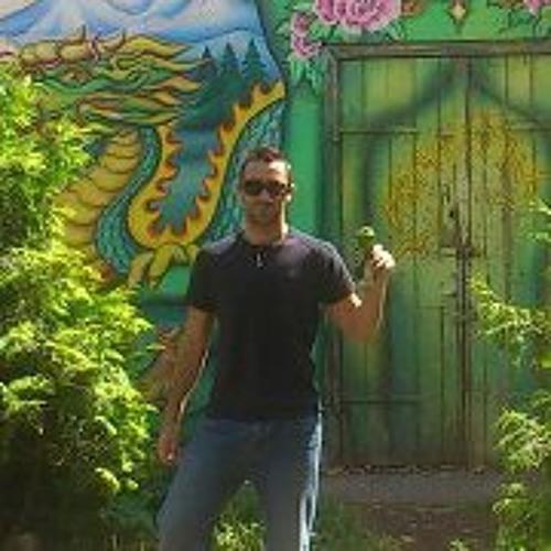 Aaron Fernandez Vilchez's avatar