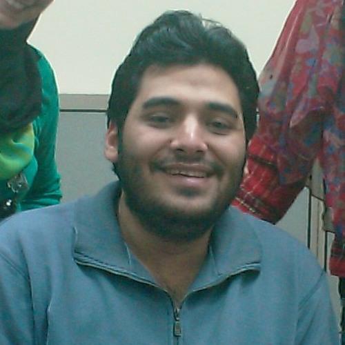 Hesham Gouda's avatar