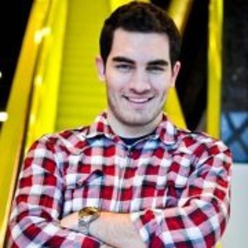 Jared Marino's avatar