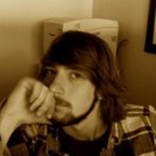 Jordan Morey's avatar