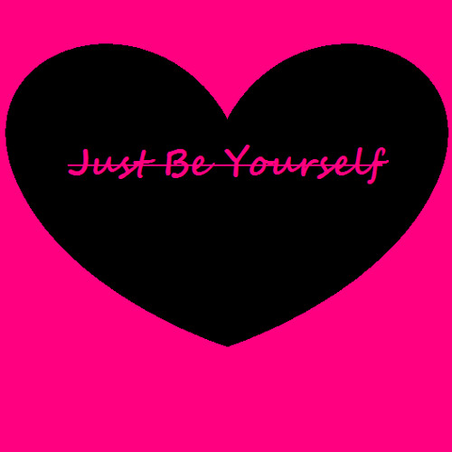 JustBeYourself(JBY)'s avatar