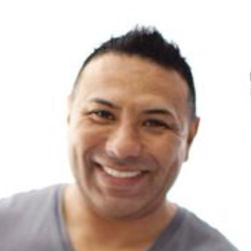 Green Guy's avatar