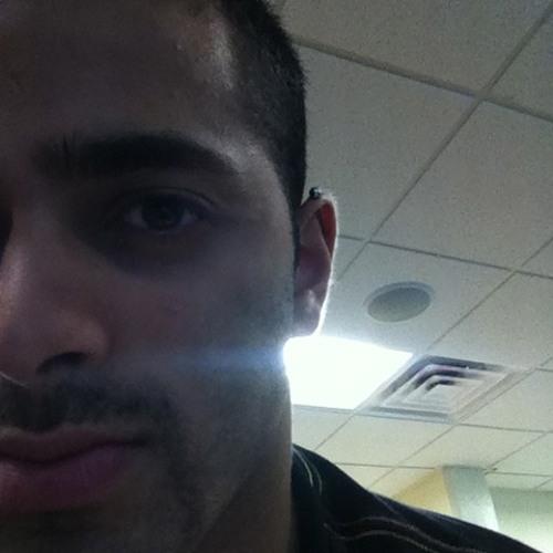 Angad Deengar's avatar