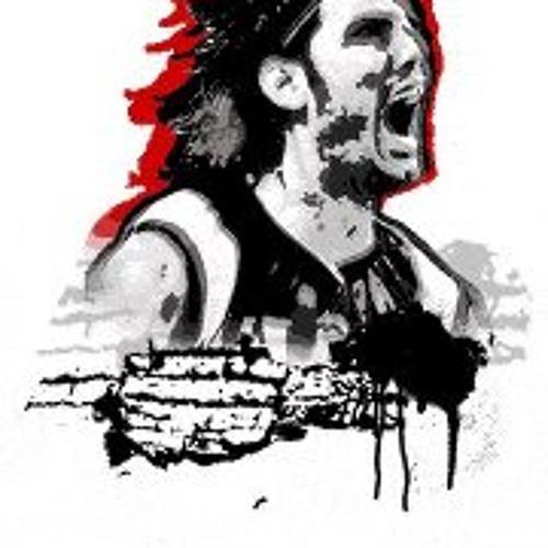 Cinco Cabrera's avatar