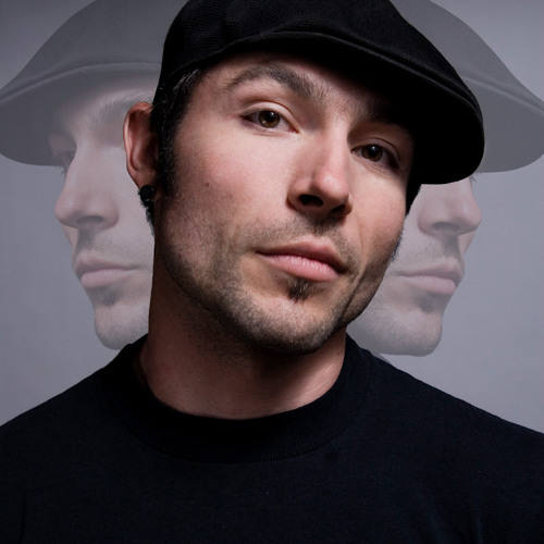 DJ Vincent Gauvin's avatar