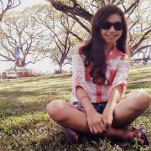 Camille Mariah Mercado's avatar