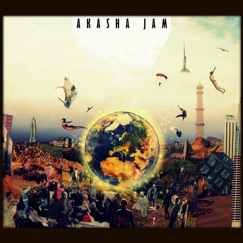 Akasha Jam's avatar