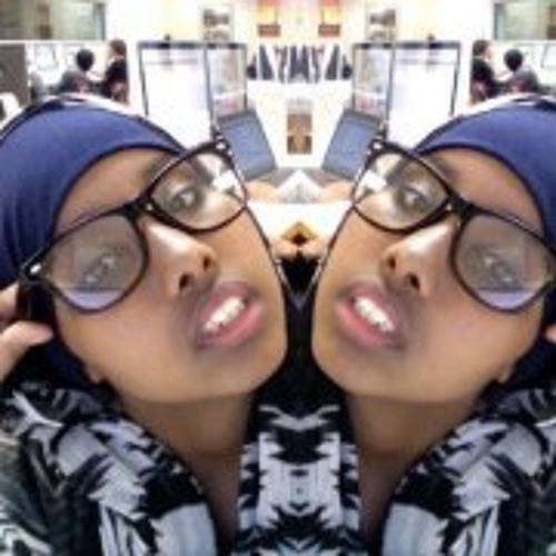 Aliya Mohamud's avatar