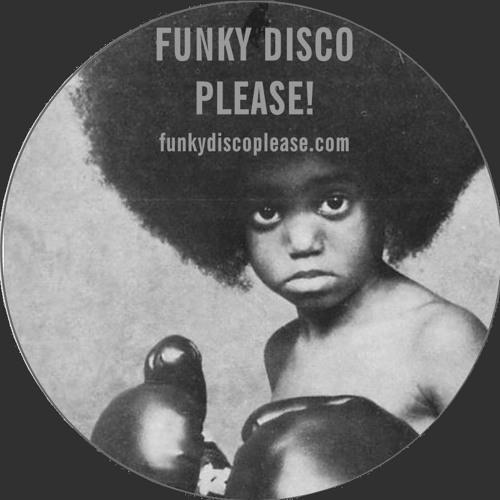 Funky Disco Please !'s avatar