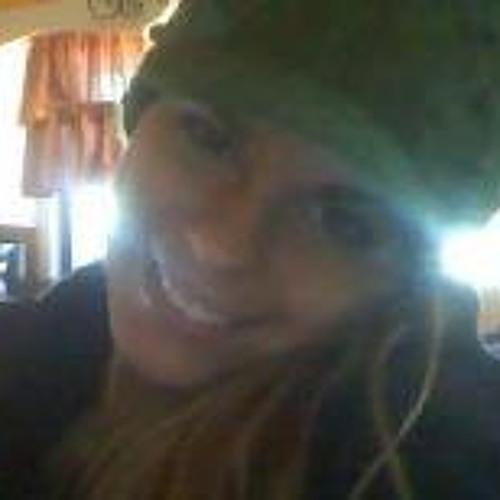 Amber Garrison's avatar