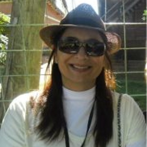 Cida Sarraf's avatar