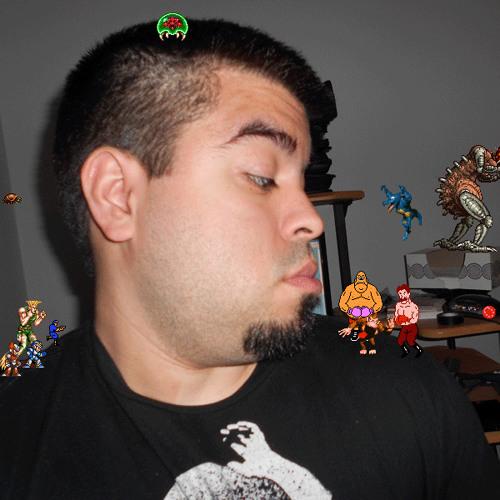 Project Genesis's avatar