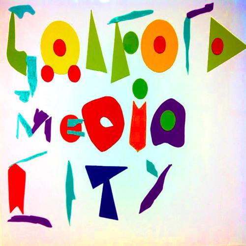 Salford Media City's avatar