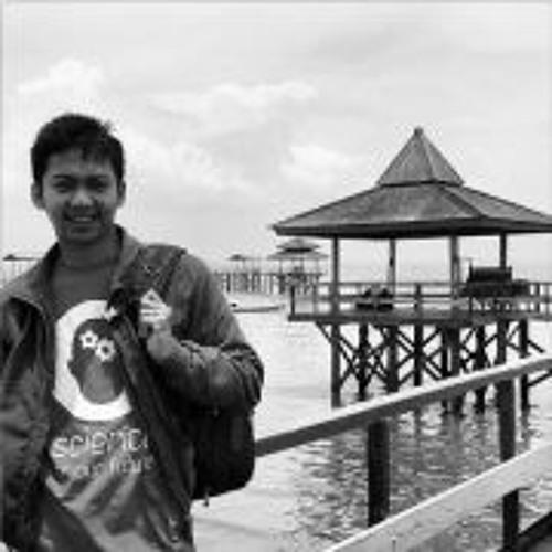 Syarif Maturindo's avatar