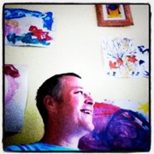 Darrell Butcher's avatar