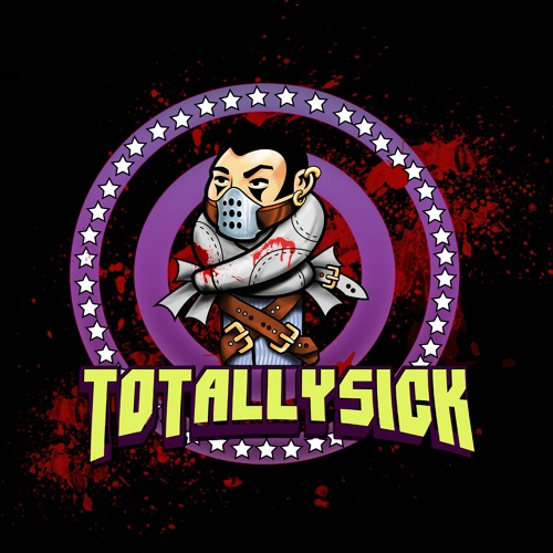 Totally Sick - OFFICIAL's avatar