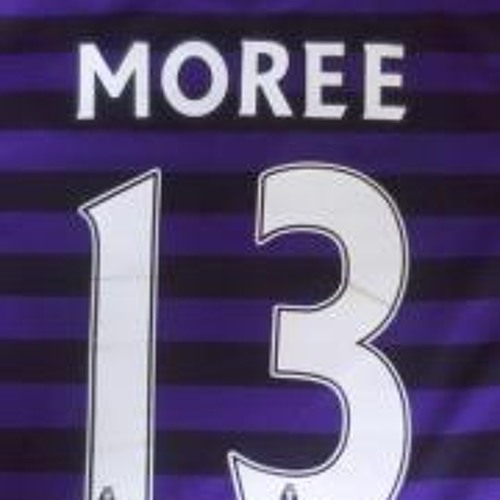 Moree_13's avatar