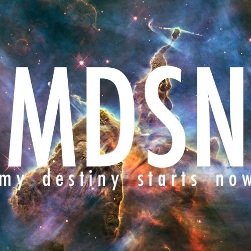 MDSN's avatar