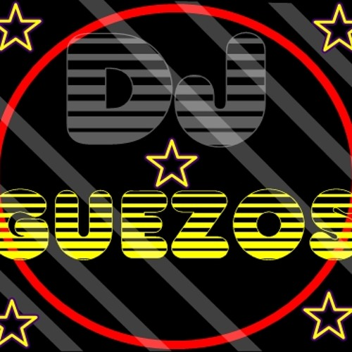 Curro Guezos Dj's avatar