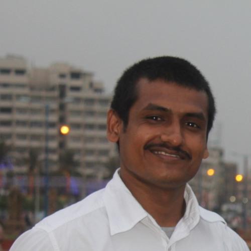 Elayamani Krishnamoorthi's avatar