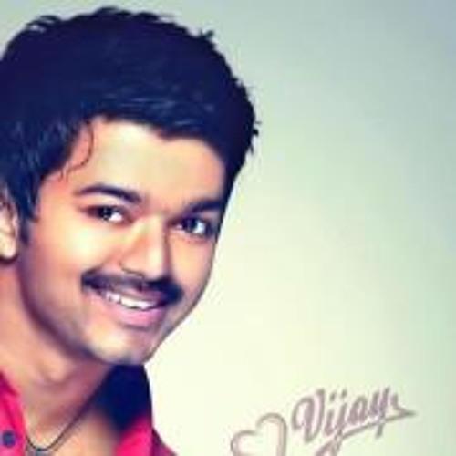 Vinoth Bose Vinoth's avatar