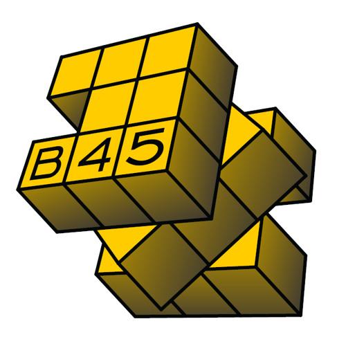 B-45's avatar