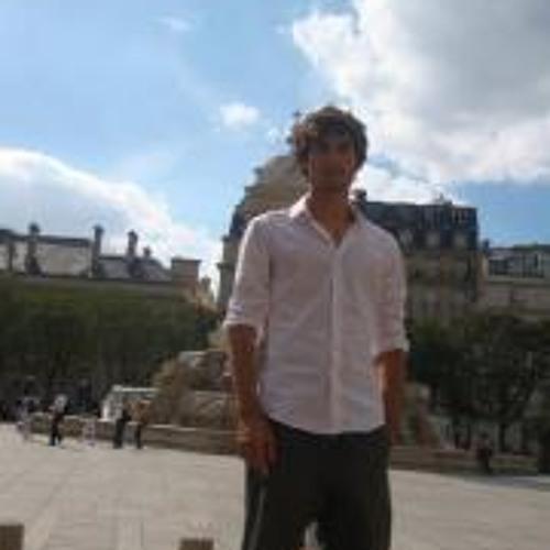 Benoit Metayer's avatar