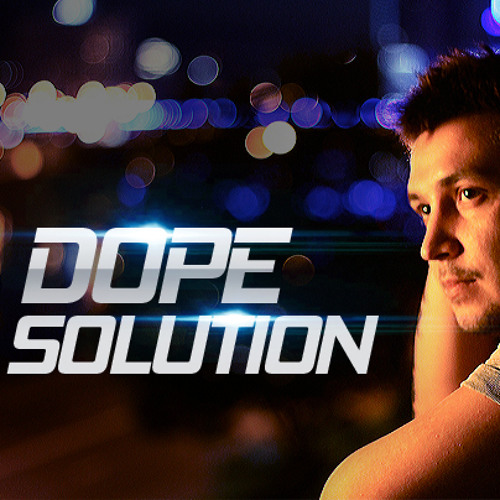 Dope Solution's avatar