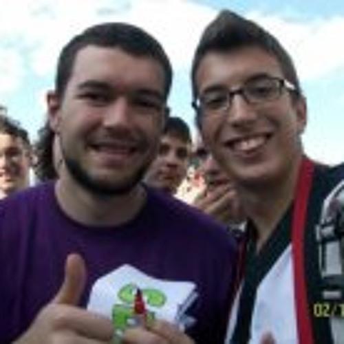 Kevin Garcia Cortes's avatar
