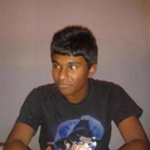 Desman Kutty's avatar