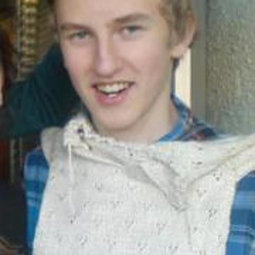 Benjamin Tamminen's avatar
