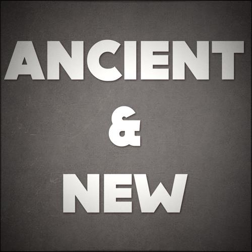 ancientandnewpodcast's avatar