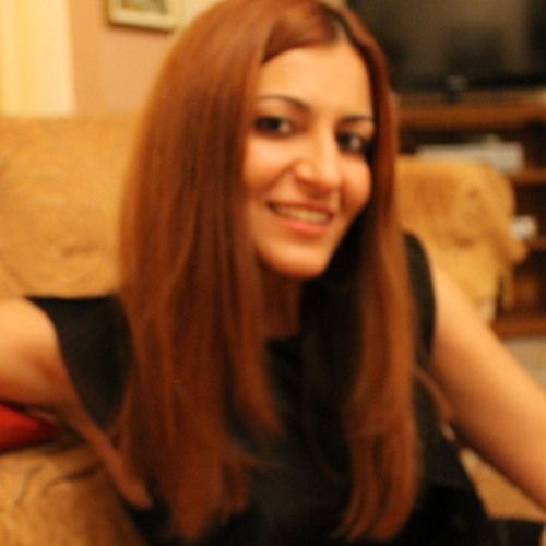 Nopi Vasileiadou's avatar