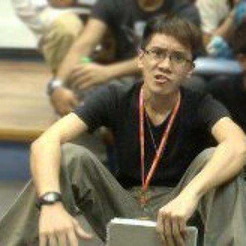 Brandon M. Gothizm's avatar