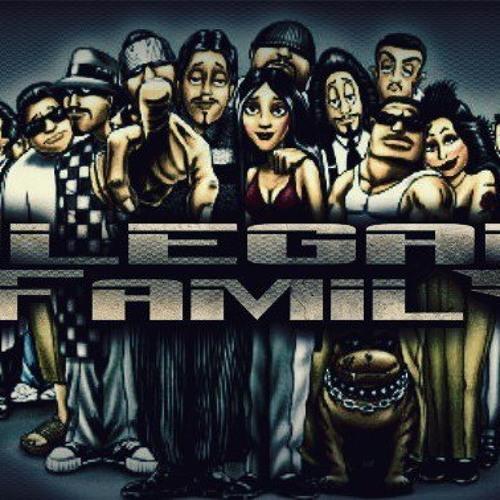 ILEGAL FAMILY RECORD'SZ's avatar