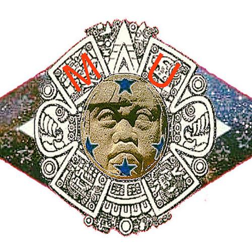 M.O.O.G. UNIVERSE STATION's avatar